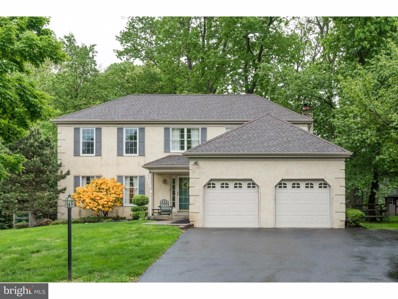 119 Runnymede Drive, Lansdale, PA 19446 - MLS#: 1001510756