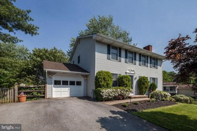 6169 Frontier Road, Sykesville, MD 21784 - MLS#: 1001510832