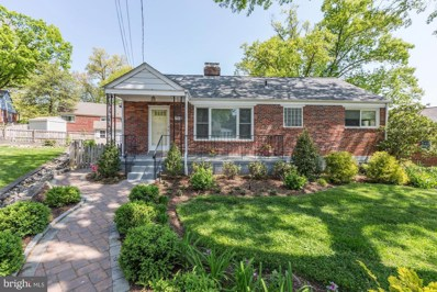 2507 Jennings Court, Silver Spring, MD 20902 - MLS#: 1001510840