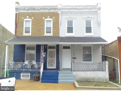 4815 Greenway Avenue, Philadelphia, PA 19143 - MLS#: 1001510968