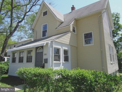301 School Street, Morton, PA 19070 - MLS#: 1001511038