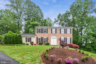 3113 Miller Heights Road, Oakton, VA 22124 - MLS#: 1001511044