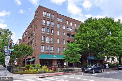 1700 17TH Street NW UNIT 401, Washington, DC 20009 - MLS#: 1001511112