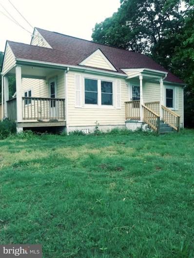 514 Deacon Road, Fredericksburg, VA 22405 - MLS#: 1001511150