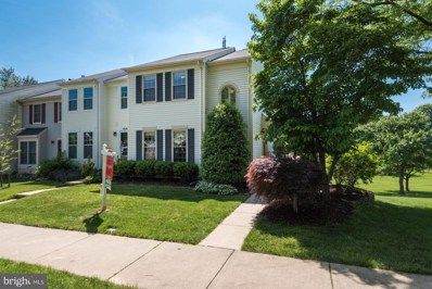 9547 White Pillar Terrace, Gaithersburg, MD 20882 - MLS#: 1001511152