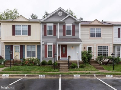 14719 Basingstoke Loop, Centreville, VA 20120 - MLS#: 1001511280