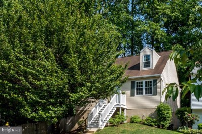 933 Ryecroft Court, Severna Park, MD 21146 - MLS#: 1001511316