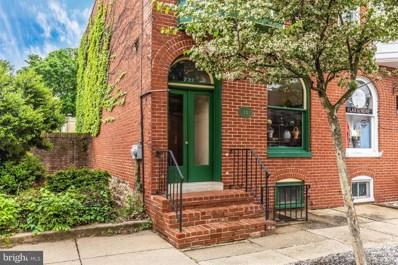 232 Patrick Street E, Frederick, MD 21701 - #: 1001511330