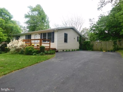 3609 7TH Street, North Beach, MD 20714 - MLS#: 1001511388