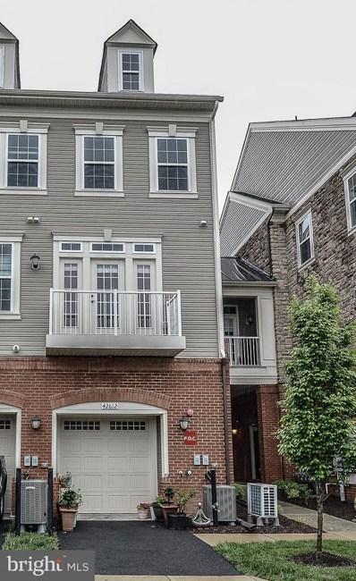 42612 Hardage Terrace UNIT 42612, Ashburn, VA 20148 - MLS#: 1001511420