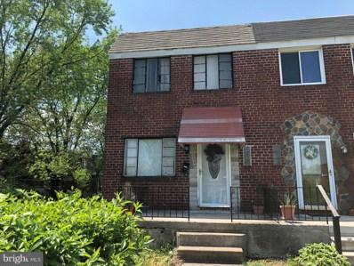 5324 Todd Avenue, Baltimore, MD 21206 - MLS#: 1001511458
