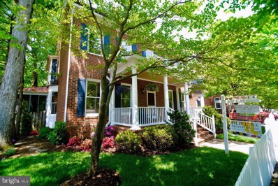 616 Firehouse Lane, Gaithersburg, MD 20878 - MLS#: 1001511510
