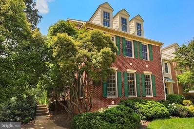 1129 Quaker Hill Court, Alexandria, VA 22314 - MLS#: 1001511570