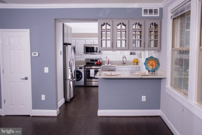 1725 Lanier Place NW UNIT 3A, Washington, DC 20009 - #: 1001511574