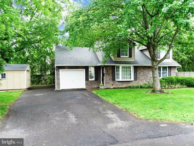 104 Longshore Avenue, Yardley, PA 19067 - MLS#: 1001511586