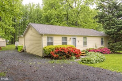 306 McKay Road, Stevensville, MD 21666 - MLS#: 1001511606