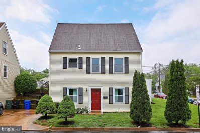 5001 19TH Street N, Arlington, VA 22207 - MLS#: 1001511658