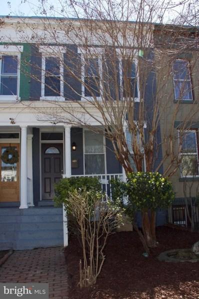 1509 D Street SE, Washington, DC 20003 - MLS#: 1001511660