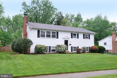 9509 Old Creek Drive, Fairfax, VA 22032 - MLS#: 1001511696