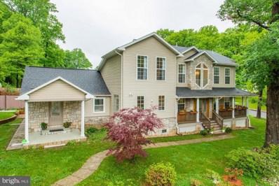 2008 Hillside Drive, Falls Church, VA 22043 - MLS#: 1001511806