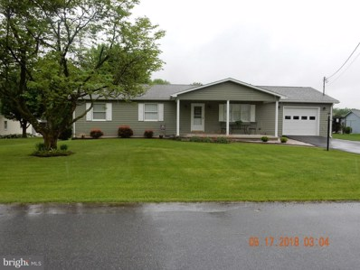 181 Picture Mtn Drive, Martinsburg, WV 25404 - #: 1001511954