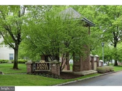 307 Trinity Court UNIT 6, Princeton, NJ 08540 - MLS#: 1001512006