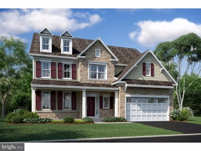 327 Mystic View Circle, Doylestown, PA 18901 - MLS#: 1001512046