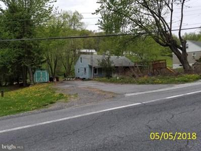 17334 Sabillasville Road, Sabillasville, MD 21780 - MLS#: 1001512054