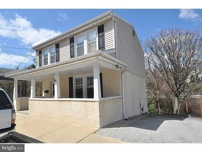 208 Moorehead Avenue, West Conshohocken, PA 19428 - MLS#: 1001512114
