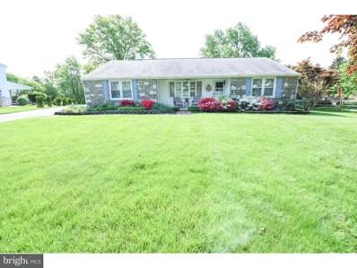 109 Hilltop Drive, Churchville, PA 18966 - MLS#: 1001512128