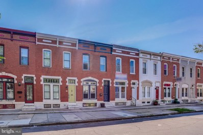 125 Lakewood Avenue, Baltimore, MD 21224 - MLS#: 1001512188