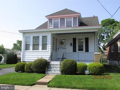 233 Weber Avenue, Ewing, NJ 08638 - MLS#: 1001512192