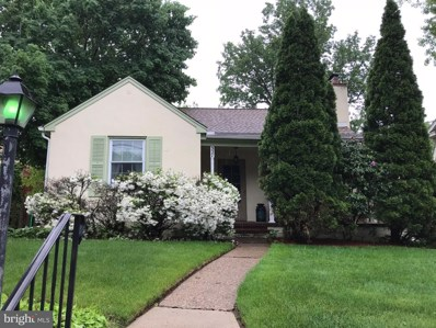 327 W Burlington Street, Bordentown, NJ 08505 - MLS#: 1001512200