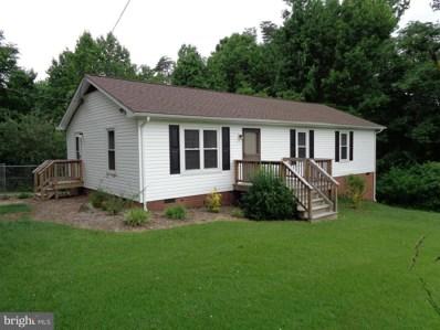 952 Ramoth Church Road, Fredericksburg, VA 22406 - MLS#: 1001512212