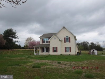 3771 Red Berry Drive, Port Republic, MD 20676 - MLS#: 1001512228