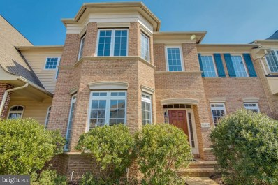 24912 Castleton Drive, Chantilly, VA 20152 - MLS#: 1001512320