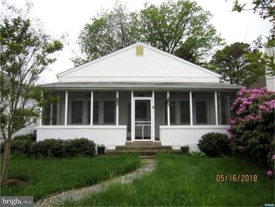 3 N Clifton Avenue, Wilmington, DE 19805 - MLS#: 1001512352