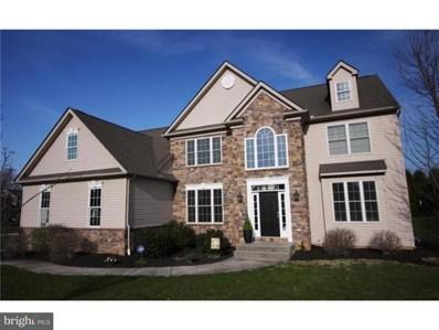 207 Sawgrass Circle, Macungie, PA 18062 - MLS#: 1001512362