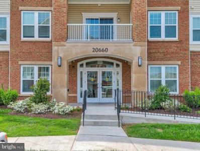 20660 Hope Spring Terrace UNIT 207, Ashburn, VA 20147 - MLS#: 1001512402