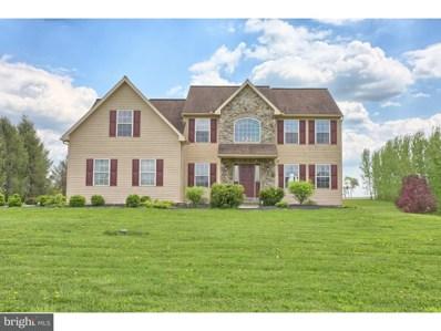 132 Long Road, Lenhartsville, PA 19534 - MLS#: 1001512478