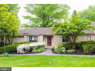 518 Eaton Way, West Chester, PA 19380 - MLS#: 1001512548