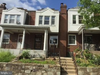 1216 Alcott Street, Philadelphia, PA 19149 - MLS#: 1001512550