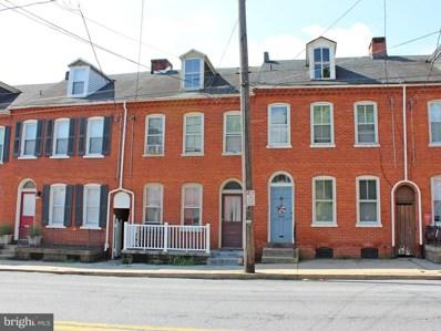 526 W Lemon Street, Lancaster, PA 17603 - MLS#: 1001512610