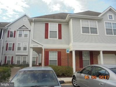 5003 Hollington Drive UNIT 105, Owings Mills, MD 21117 - MLS#: 1001512685