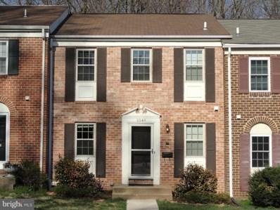 5549 Winford Court, Fairfax, VA 22032 - MLS#: 1001512876