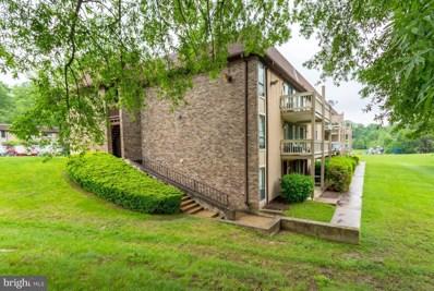 5811 Royal Ridge Drive UNIT S, Springfield, VA 22152 - MLS#: 1001517388