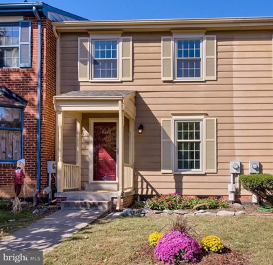 8240 Black Haw Court, Frederick, MD 21701 - MLS#: 1001525619