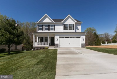 822 Tiffany Trail, Abingdon, MD 21009 - MLS#: 1001526354