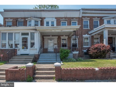 1012 Elsinore Place, Chester, PA 19013 - MLS#: 1001526358