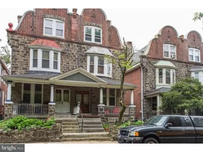 354 E Church Lane, Philadelphia, PA 19144 - MLS#: 1001526376